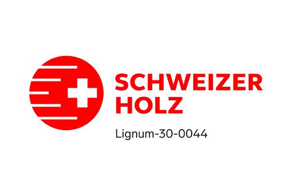 Birrerholz Zertifikat Schweizer Holz