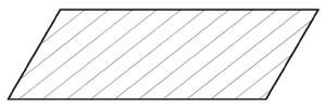 Birrerholz-Holzprodukte-Hobelware-Rhombus-Scharfkantig